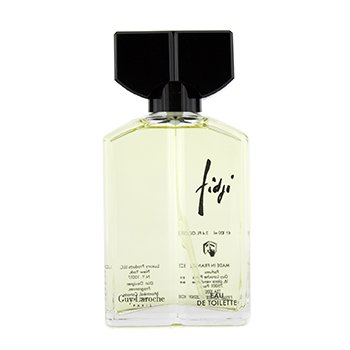 Guy Laroche Fidji Eau De Toilette Spray  100ml/3.3oz