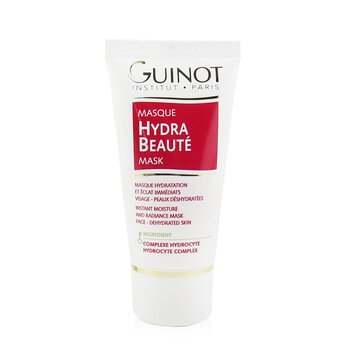 Guinot Moisture-Supplying Radiance Mask (For Dehydrated Skin)  50ml/1.7oz