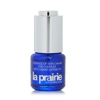 La Prairie Essence Caviar Eye Complex  15ml/0.5oz