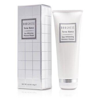 Borghese Terme Bianco Spa-Whitening Moisture Mask  120g/4oz