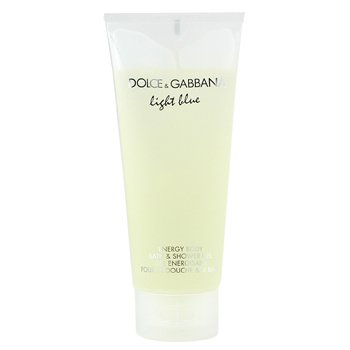 Dolce & Gabbana Light Blue Bath & Shower Gel  200ml/6.7oz
