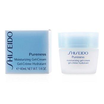 Shiseido Pureness Moisturizing Gel Cream  40ml/1.4oz