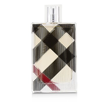 Burberry Brit Eau De Parfum Spray  100ml/3.3oz