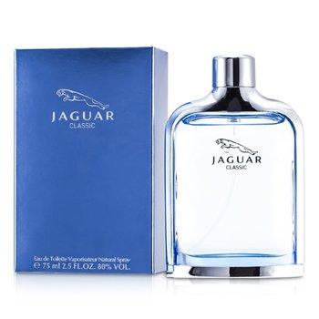 Jaguar Jaguar Eau De Toilette Spray  75ml/2.5oz