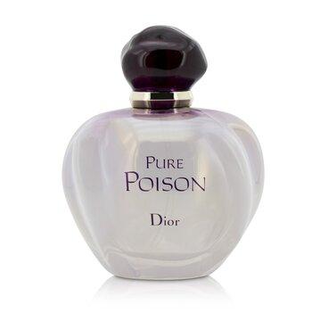 Christian Dior Pure Poison Eau De Parfum Spray  100ml/3.4oz