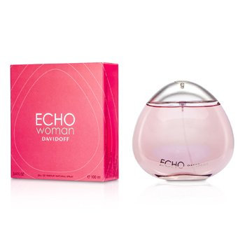 Davidoff Echo Woman Eau De Parfum Spray  100ml/3.4oz