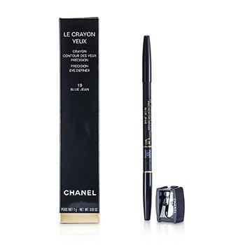 Chanel Le Crayon Yeux - No. 19 Blue Jeans  1g/0.03oz