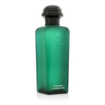 Hermes D'Orange Verte Eau De Toilette Concentrate Spray  100ml/3.4oz