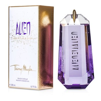 Thierry Mugler (Mugler) Alien Radiant Shower Gel  200ml/6.8oz