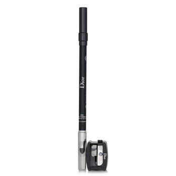 Christian Dior Eyeliner Waterproof - # 094 Trinidad Black  1.2g/0.04oz
