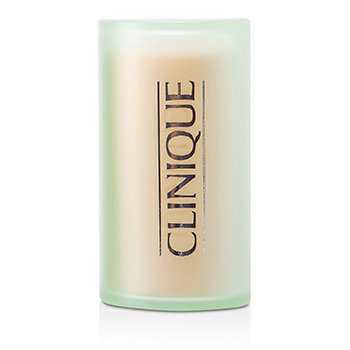 Clinique Facial Soap - Oily Skin Formula (With Dish)  100g/3.5oz