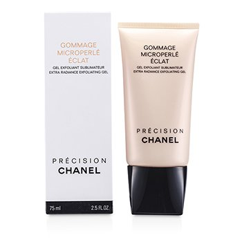 Chanel Gommage Microperle Eclat Maxium Radiance Exfoliating Gel  75ml/2.5oz