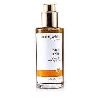 Dr. Hauschka Facial Toner (For Normal, Dry & Sensitive Skin)  100ml/3.4oz