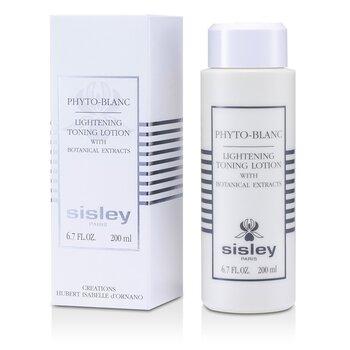 Sisley Phyto-Blanc Lightening Toning Lotion  200ml/6.7oz