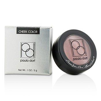 Paula Dorf Cheek Color - Jazzed  3g/0.1oz