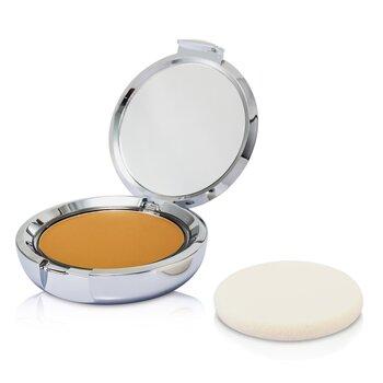 Chantecaille Compact Makeup Powder Foundation - Maple  10g/0.35oz