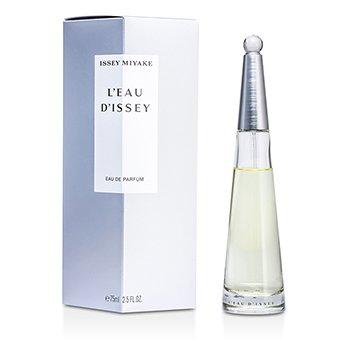 Issey Miyake L'Eau D'Issey Eau De Parfum Refillable Spray (New Packaging)  75ml/2.5oz