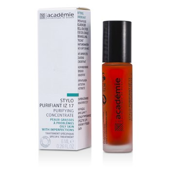 Academie Hypo-Sensible Anti Imperfections Purifying Concentrate  8ml/0.26oz