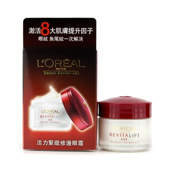L'Oreal Dermo-Expertise RevitaLift Eye Cream  15ml/0.5oz
