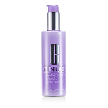 Clinique Take The Day Off Cleansing Milk  200ml/6.7oz
