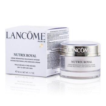 Lancome Nutrix Royal Cream (Dry to Very Dry Skin)  50ml/1.7oz