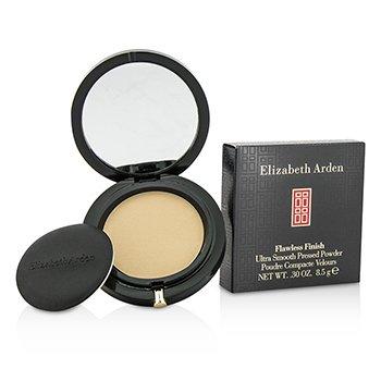 Elizabeth Arden Flawless Finish Ultra Smooth Pressed Powder - # 03 Medium  8.5g/0.3oz