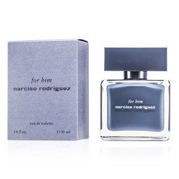 Narciso Rodriguez For Him Eau De Toilette Spray  50ml/1.6oz