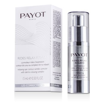 Payot Les Correctrices Rides Relax Regard Relaxing eye contour wrinkle corrector  15ml/0.5oz