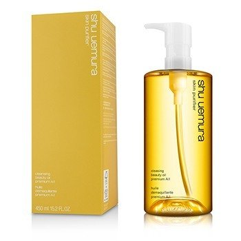 Shu Uemura Cleansing Beauty Oil Premium A/I  450ml/15.2oz