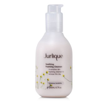 Jurlique Soothing Foaming Cleanser  200ml/6.7oz