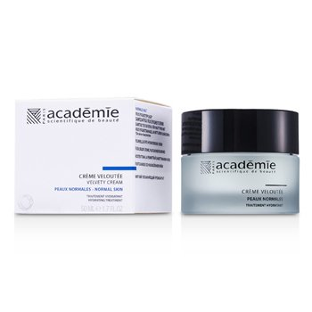Academie 100% Hydraderm Velvety Cream (For Normal Skin)  50ml/1.7oz