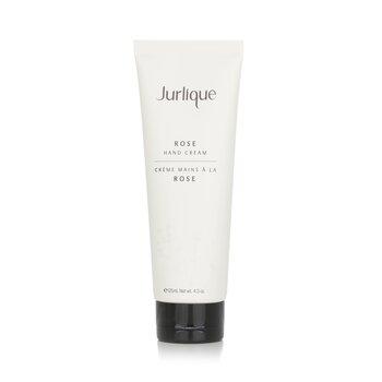 Jurlique Rose Hand Cream  125ml/4.3oz