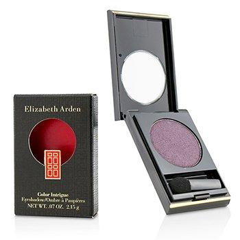 Elizabeth Arden Color Intrigue Eyeshadow - # 12 Jewel  2.15g/0.07oz