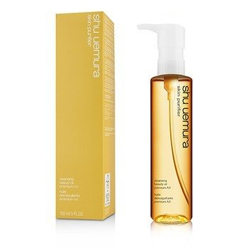Shu Uemura Cleansing Beauty Oil Premium A/I  150ml/5oz