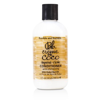 Bumble and Bumble Creme de Coco Conditioner  250ml/8oz