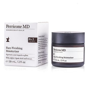 Perricone MD Face Finishing Moisturizer  59ml/2oz