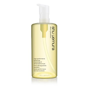 Shu Uemura High Performance Balancing Cleansing Oil - Advanced Formula  450ml/15.2oz