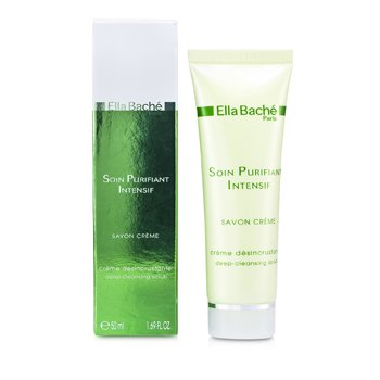 Ella Bache Deep Cleansing Scrub  50ml/1.76oz