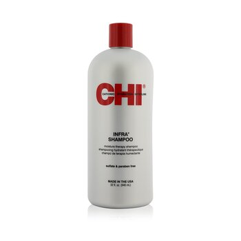 CHI Infra Moisture Therapy Shampoo  950ml/32oz