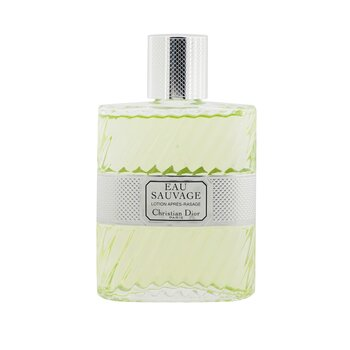 Christian Dior Eau Sauvage After Shave Lotion  100ml/3.4oz