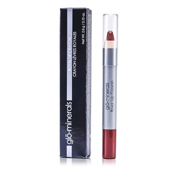GloMinerals GloRoyal Lip Crayon - Majestic Sienna  2.8g/0.1oz