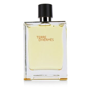 Hermes Terre D'Hermes Eau De Toilette Spray  200ml/6.7oz