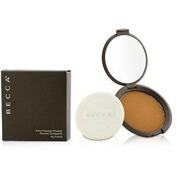 Becca Fine Pressed Powder - # Carob  10g/0.34oz