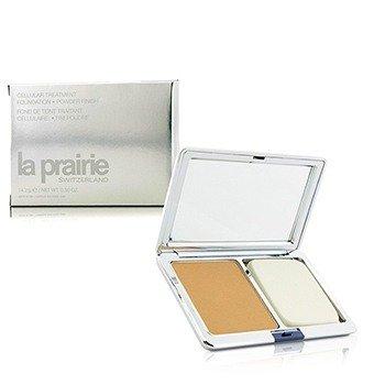 La Prairie Cellular Treatment Foundation Powder Finish - Naturel Beige (New Packaging)  14.2g/0.5oz