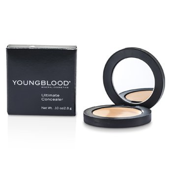 Youngblood Ultimate Concealer - Medium Tan  2.8g/0.1oz