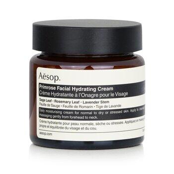 Aesop Primrose Facial Hydrating Cream  60ml/2oz