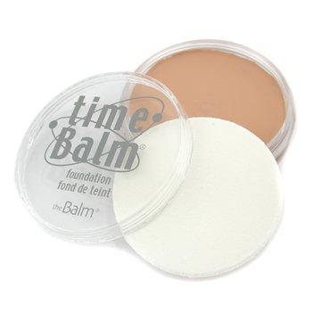 TheBalm TimeBalm Foundation - # Light/ Medium  21.3g/0.75oz