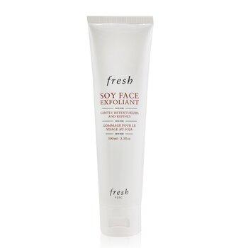 Fresh Soy Face Exfoliant  100ml/3.4oz