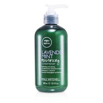 Paul Mitchell Tea Tree Lavender Mint Moisturizing Conditioner (Hydrating and Calming)  300ml/10.14oz