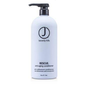 J Beverly Hills Rescue Anti-Aging Conditioner  1000ml/32oz